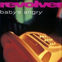 Přední strana obalu CD Baby's Angry [+ Bonus Tracks]