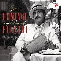 Coro E Orchestra Del Teatro Alla Scala, Giacomo Puccini – Domingo Sings Romantic Puccini