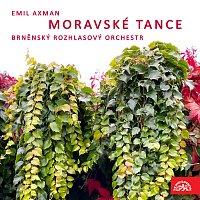 Axman: Moravské tance