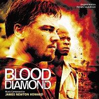 James Newton Howard – Blood Diamond [Original Motion Picture Soundtrack]