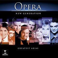 Various Artists.. – Génération Opéra
