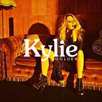Kylie Minogue – Golden (Clear Vinyl) LP