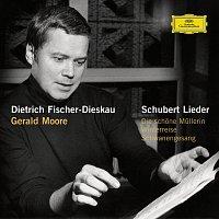 Dietrich Fischer-Dieskau, Gerald Moore – Schubert: Lieder
