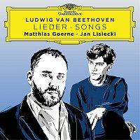Matthias Goerne, Jan Lisiecki – Beethoven Songs