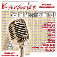 Karaokefun.cc VA – Best of Megahits Vol.31 - Karaoke