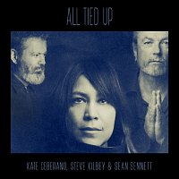 Kate Ceberano, Steve Kilbey, Sean Sennett – All Tied Up [Single Edit]