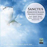 Andrew Parrott – Sanctus: Himmlische Klassik / Heavenly Classics