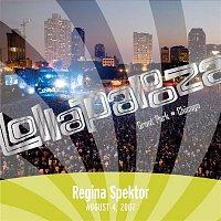 Regina Spektor – Live at Lollapalooza 2007: Regina Spektor