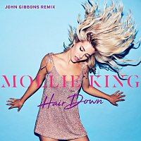 Mollie King – Hair Down [John Gibbons Remix]