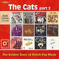 The Cats – Golden Years Of Dutch Pop Music