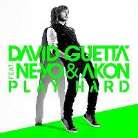David Guetta – Play Hard (feat. Ne-Yo & Akon) [New Edit]