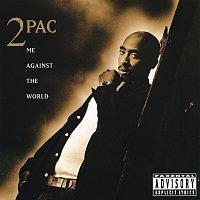 Přední strana obalu CD Me Against The World