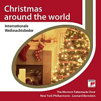 Leonard Bernstein, New York Philharmonic Orchestra, Pyotr Ilyich Tchaikovsky – Christmas Around The World