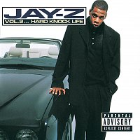 JAY-Z – Vol.2 ... Hard Knock Life