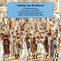 Přední strana obalu CD Gratulationsmenuett, Tanzmusik