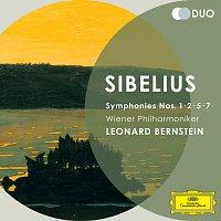 Wiener Philharmoniker, Leonard Bernstein – Sibelius: Symphonies Nos.1, 2, 5 & 7