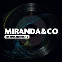 Přední strana obalu CD Marina No, No, No