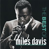 Přední strana obalu CD The Best Of Miles Davis