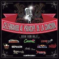 Různí interpreti – Celebrando Al Príncipe De La Canción -Gran Homenaje-