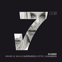 Henrik B, Niklas Gustavsson, Peter Johansson – Echoes [Remixes II]