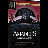 Různí interpreti – Amadeus DVD