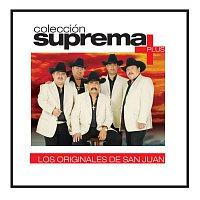 Los Originales De San Juan – Coleccion Suprema Plus- Los Originales De San Juan