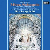Sir Georg Solti, Lucia Popp, Yvonne Minton, Mallory Walker, Gwynne Howell – Beethoven: Missa Solemnis