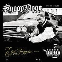 Přední strana obalu CD Ego Trippin'