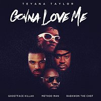 Teyana Taylor, Ghostface Killah, Method Man, Raekwon – Gonna Love Me [Remix]