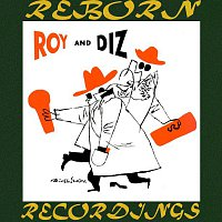 Přední strana obalu CD The Complete Roy And Diz Sessions (HD Remastered)