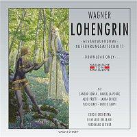 Coro e Orchestra di Milano della Rai, Ferdinand Leitner – Wagner: Lohengrin