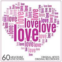 Dean Martin – Love, Love, Love - 60 Memorable Love Songs