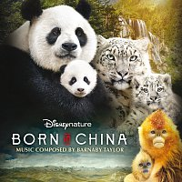 Barnaby Taylor – Born in China [Original Motion Picture Soundtrack]