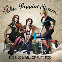 Přední strana obalu CD The Rise And Fall Of Ruby Woo