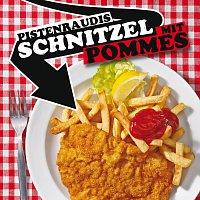 Přední strana obalu CD Schnitzel mit Pommes