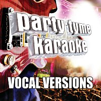 Party Tyme Karaoke – Party Tyme Karaoke - Rock Male Hits 1 [Vocal Versions]