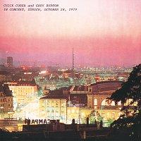 Chick Corea, Gary Burton – In Concert, Zurich, October 28, 1979