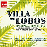 Various Artists.. – 20th Century Classics: Villa-Lobos