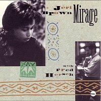 Jeri Brown, Fred Hersch – Mirage (with Fred Hersch)