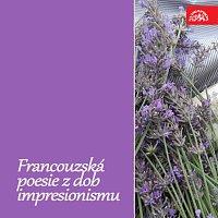 Václav Voska – Francouzská poesie z dob impresionismu