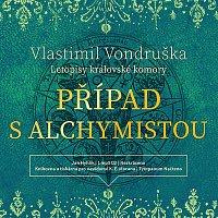 Jan Hyhlík – Vondruška: Případ s alchymistou - Letopisy královské komory (MP3-CD)