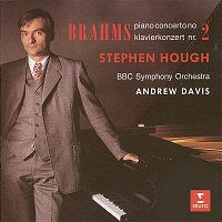 Stephen Hough, BBC Symphony Orchestra & Sir Andrew Davis – Brahms: Piano Concerto No. 2, Op. 83