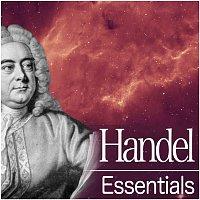 Jean-Francois Paillard – Handel Essentials