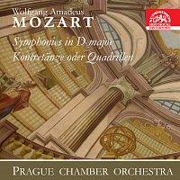 Pražský komorní orchestr – Mozart: Symfonie D dur, Německé tance MP3