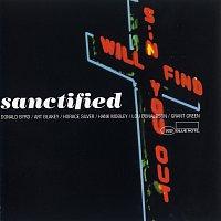 Různí interpreti – Sanctified