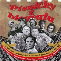Různí interpreti – Písničky z biografu