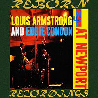 Louis Armstrong, Eddie Condon – At Newport (HD Remastered)