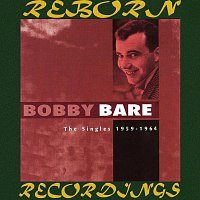 Bobby Bare – The Singles 1959-1964 (HD Remastered)