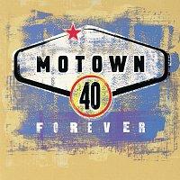 Různí interpreti – Motown 40 Forever