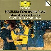 Přední strana obalu CD Mahler: Symphony No.7
